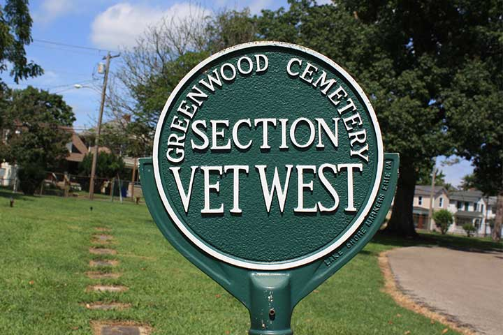 Vet West Section