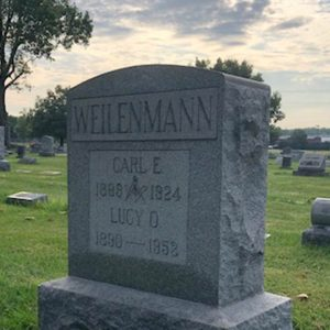 Weilenman